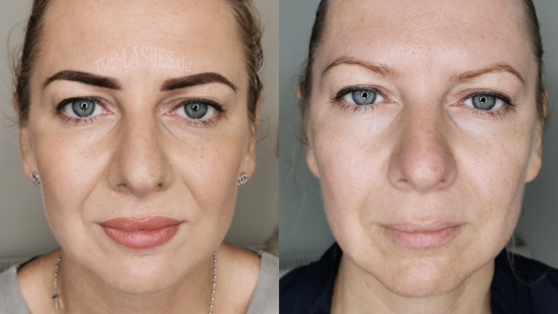 Microblading top-lashes.de in Gießen